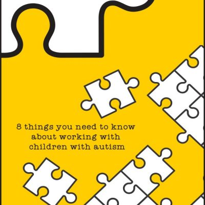 #2 in a Series: 8 Things You Need to Know When Working with a Student Who has Autism { #2 }