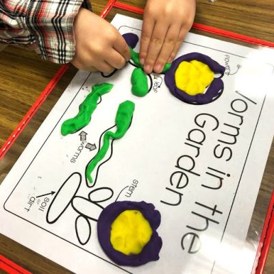 6 Reasons to Use Playdough in Speech & Language Therapy
